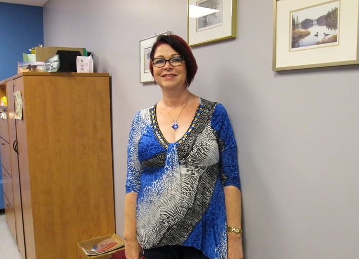 Ms. Laurie Heerema, Chief Nursing Executive, Geraldton District Hospital