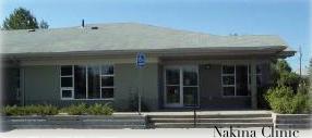 Nakina Clinic